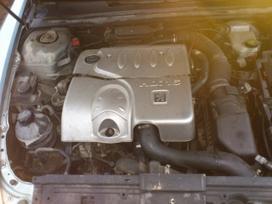 Peugeot 607 dalimis. Iš prancūzijos. esant
