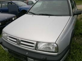 Volkswagen Vento dalimis. Vw vento 92-97m, 1