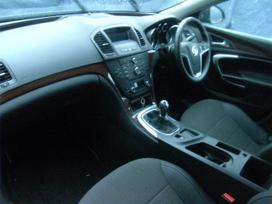 Opel Insignia. Dyzelis 2.0cdti,benzinas 2