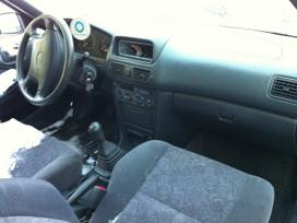Toyota Corolla. Naudotos automobiliu dalys