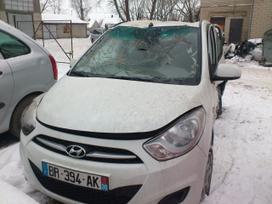 Hyundai i10 dalimis. Iš prancūzijos. esant