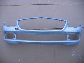 Mercedes-benz Slk klasė bamperiai