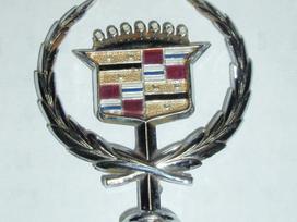 Cadillac Seville. Cadillac seville fleetwood