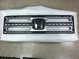 Honda Ridgeline. Honda ridgeline raybestos