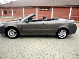 Saab 9-3. Benzinas 1.8t 2.0t 2.8t 1.8i