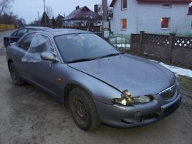 Mazda Xedos 6 dalimis. Turime ir daugiau