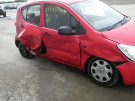 Opel Agila. доставка запчястеи в мoскву