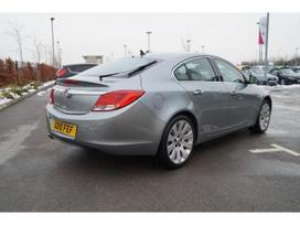Opel Insignia. Elite komplektacija. anglas.