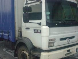 Renault, Midliner 180.12, sunkvežimiai