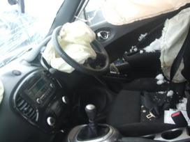 Nissan Juke dalimis. доставка бу запчастей с