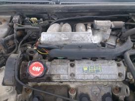 Renault Laguna dalimis. Iš prancūzijos. esant