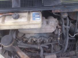 Peugeot Boxer, keleiviniai mikroautobusai