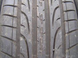 Dunlop Kaina nuo 60eur, vasarinės 265/35 R18