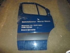 Volkswagen Crafter, krovininiai mikroautobusai