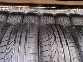 Dunlop Kaina nuo 40eur, vasarinės 215/45 R18