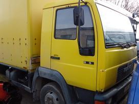 Man, 8-153, sunkvežimiai
