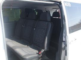 Mercedes-benz Vito, keleiviniai mikroautobusai