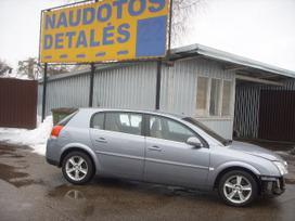 Opel Signum. 3.0 dti europa xsenonai