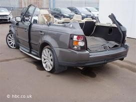 Land Rover Range Rover Sport dalimis. 4.2