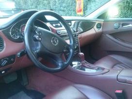 Mercedes-benz Cls klasė dalimis. Www