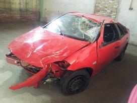 Renault Thalia dalimis. Turime ir daugiau