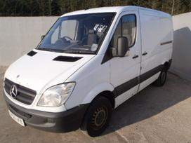 Mercedes-benz, Sprinter, krovininis