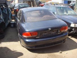 "Mazda Xedos 6. Dalimis.UAB ""dalys visiems"""