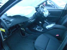 Renault Laguna dalimis. Musu internetinis
