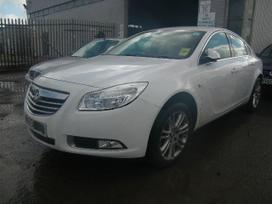 Opel Insignia. доставка запчястеи в мoскву