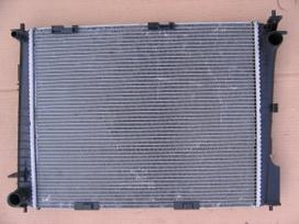 Renault Modus kondicionieriaus radiatorius,