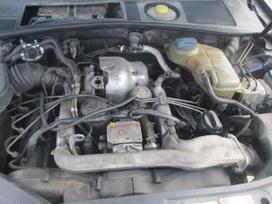 Audi A6 dalimis. 132kw 6 begiu deze,be