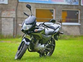 Honda Cbf, motoroleriai / mopedai