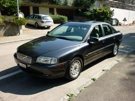 Volvo S80.  europa is (ch)