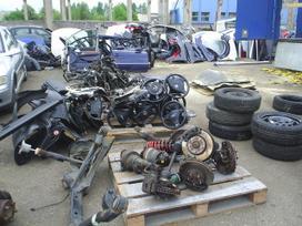 Opel Frontera.  europa is (ch)