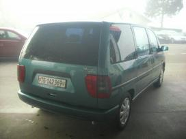 Fiat Ulysse. Is sveicarijos ( ch )