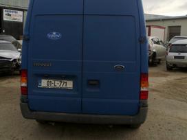 Ford Transit.    stoties g.