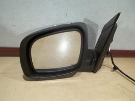 Volkswagen Routan. Vw routan mirror chrome
