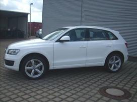 Audi Q5 dalimis. Prekiaujame naujomis