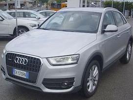 Audi Q3 dalimis. Prekiaujame tik naujomis