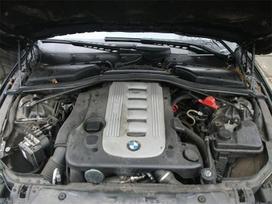 Bmw 530. 530d m paketas 170kw xenon