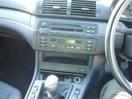 Bmw 318. Bmw 318 2002m. variklis n42 b20 , CD
