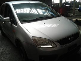 Ford C-max. Is sveicarijos ( ch )