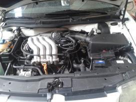 Volkswagen Bora. Is sveicarijos (ch )