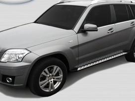 Mercedes-benz GLK klasė. Prekiaujame mercedes