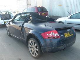 Audi Tt. 6 begiai 4x4 var. raides ary gr.d