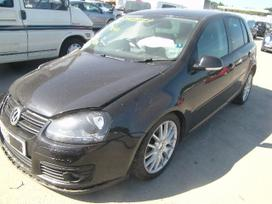 Volkswagen Golf. Tsi angliskas auto odinis salonas