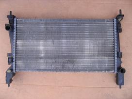 Citroen Nemo kondicionieriaus radiatorius,