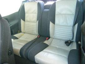 Volvo C30. Angliskas automobilis. 5 begiu