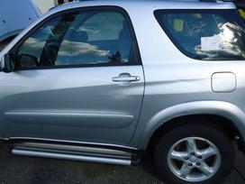 Toyota Rav4. Tel 8-633 65075 detales