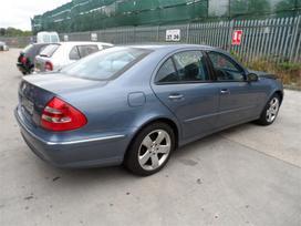 Mercedes-benz E240. Avantgarde, xenon, odinis
